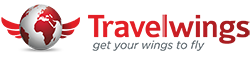 Travelwings Logo Image